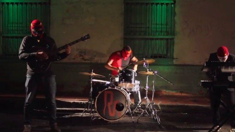 """Ra La Culebra estrena el video de """"Señor Agente"""""""