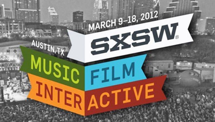 Cartel colombiano en el Festival SXSW 2012