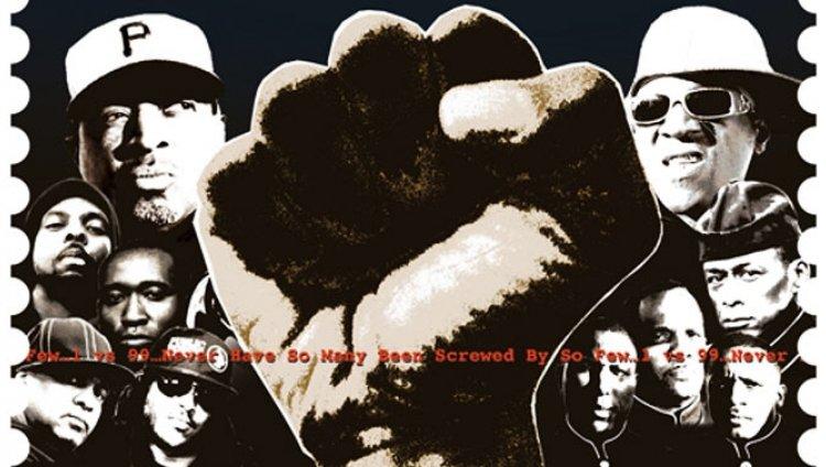 Con dos nuevos discos regresa Public Enemy
