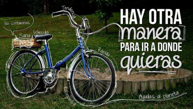 """Bicis Por La Vida gana Premio Internacional """"Visionarios del Ciclismo"""""""