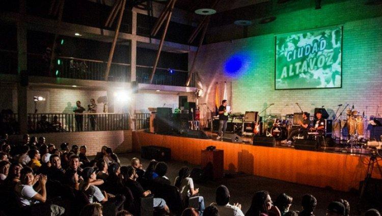 Altavoz 2014: 84 bandas muestran lo mejor para clasificar