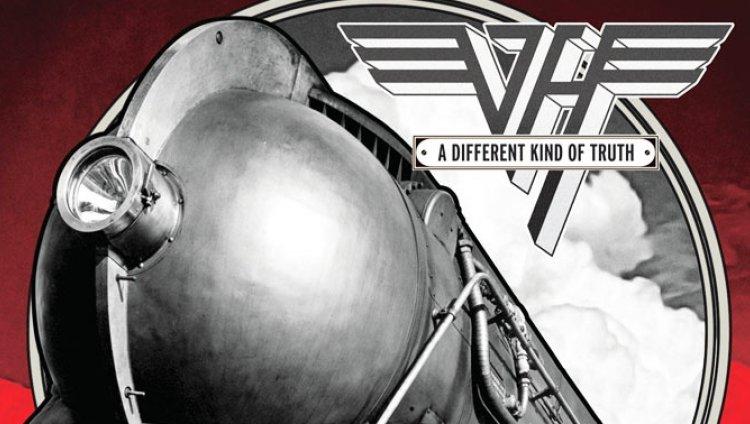 Por qué @andresduranrock defiende lo más reciente de Van Halen