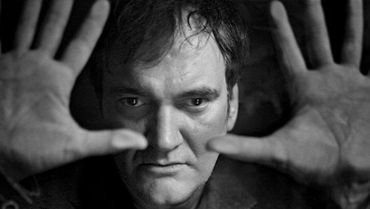 Las 10 películas del 2013 según Quentin Tarantino