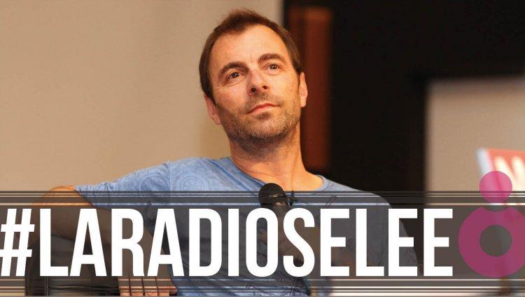 #LaRadioSeLee con Kevin Johansen