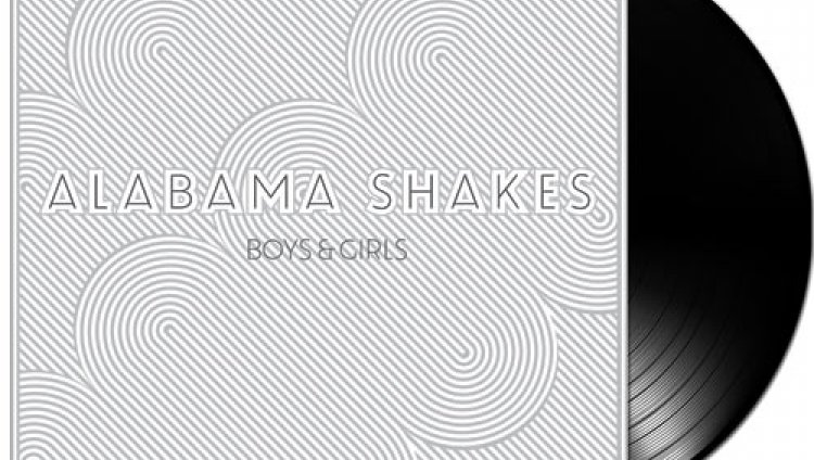 """Boys And Girls"" de Alabama Shakes"