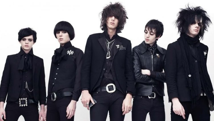 "The Horrors ""I Can See Through You"" :: Video del día en Tardes Radiónica"