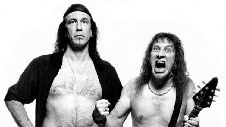 La Morateka: mitos del Heavy Metal