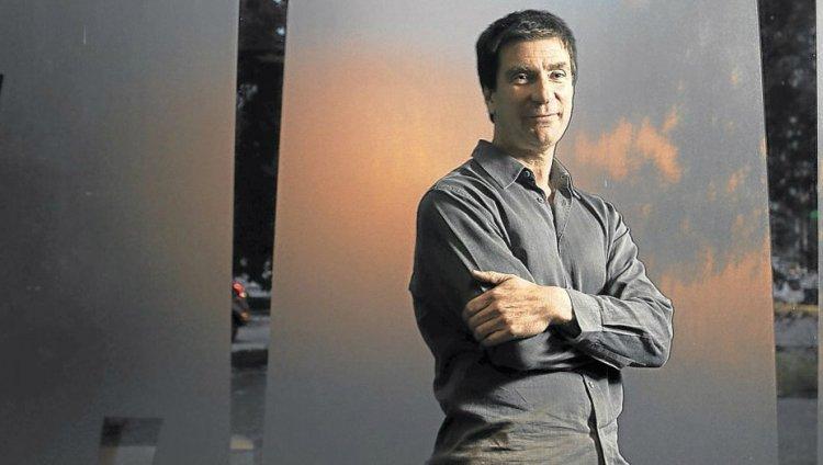 """Greenpeace llegó a Colombia para quedarse""  Martín Prieto"