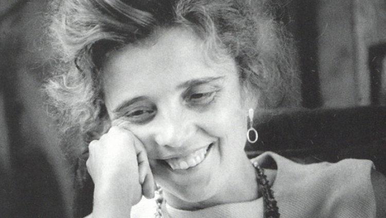 Elena Poniatowska gana el Premio Cervantes 2013