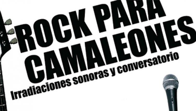 El rock se habla en la BLAA