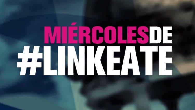 Miércoles de Linkéate (ofertas de trabajo)