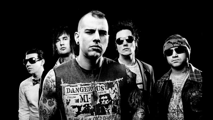 Avenged Sevenfold estrena vídeo