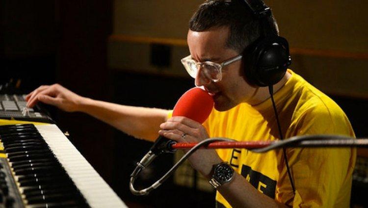 Hot Chip estrena canción en la BBC Radio 1