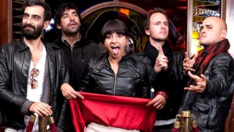 V FOR VOLUME estará en el SXSW 2012
