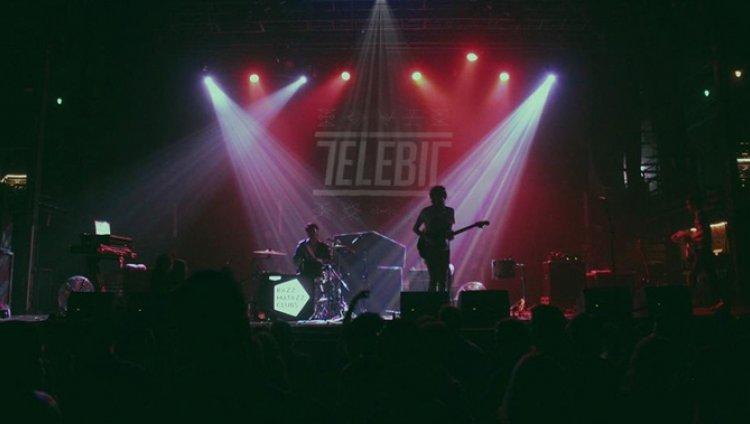 Los sonidos de Telebit vuelven a sorprender en España