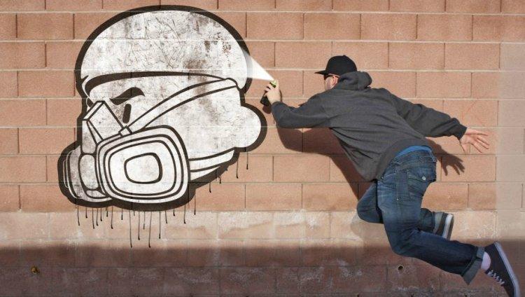 """""""El arte callejero es un nuevo renacimiento"""" Dillon Boy"""