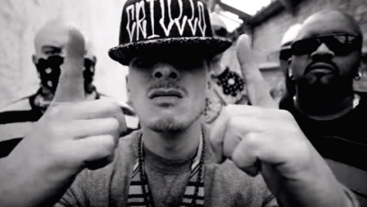 Nuevo vídeo de Rocca desde París