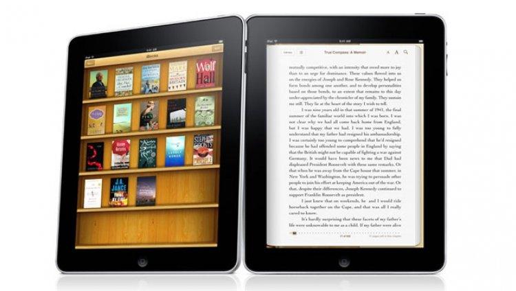 e-Books: la nueva solución digital