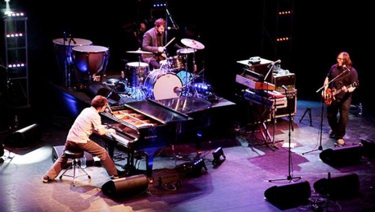 Ben Folds Five volverá a los escenarios en 2012