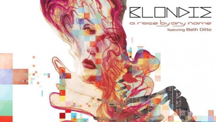 Blondie lanza nuevo sencillo