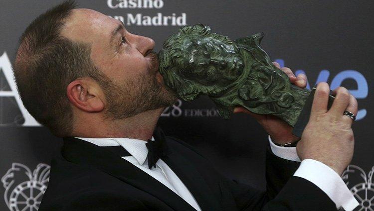 """""""El futuro del cine está en Latinoamérica"""" Miguel Ferrari"""