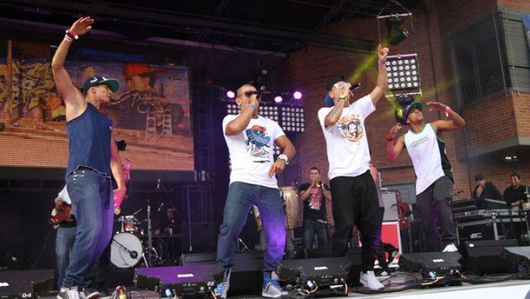 """""""Medayork"""" de Crew Peligrosos es el número 1 de 2012"""