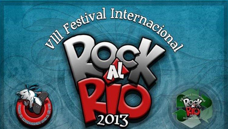 Fin de semana para vivir el Rock Al Río