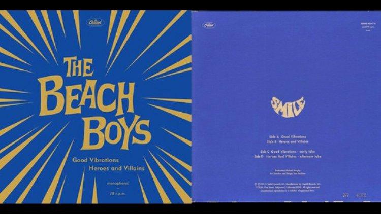 La Morateka: las Buenas vibraciones de los Beach Boys