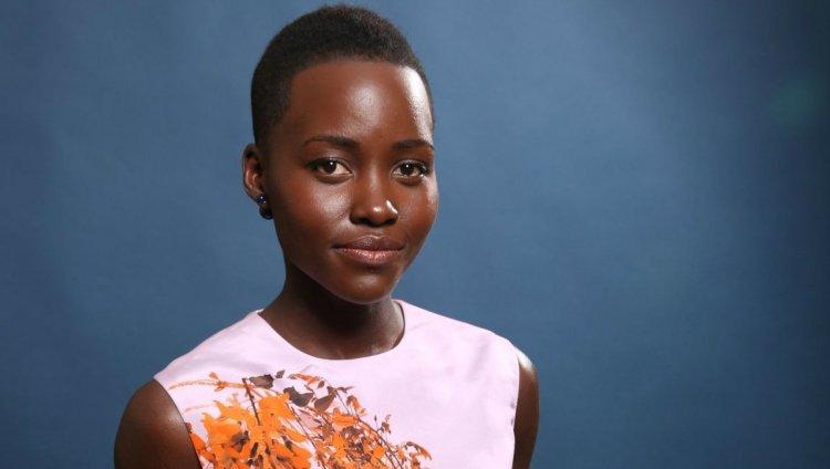 Lupita Nyong'o podría estar en el Episodio VII de Star Wars