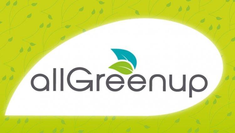 AllGreenUp, la primera red social verde