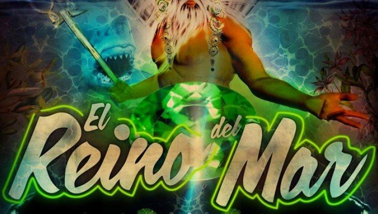 Descarga Sonidos Colombianos: El Reino Del Mar