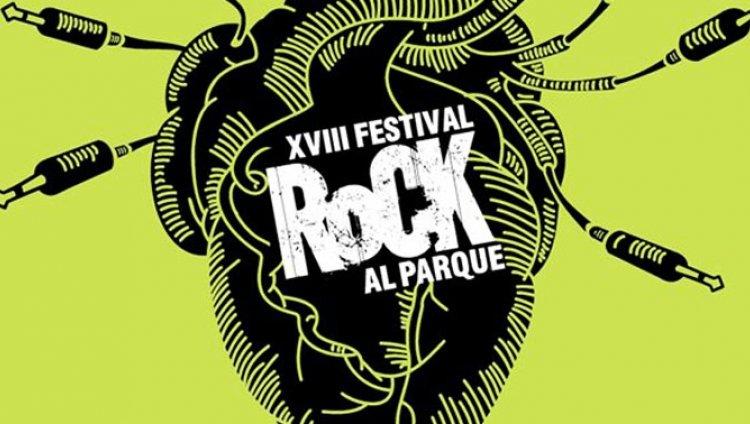 5 Imperdibles del Festival Rock Al Parque 2012