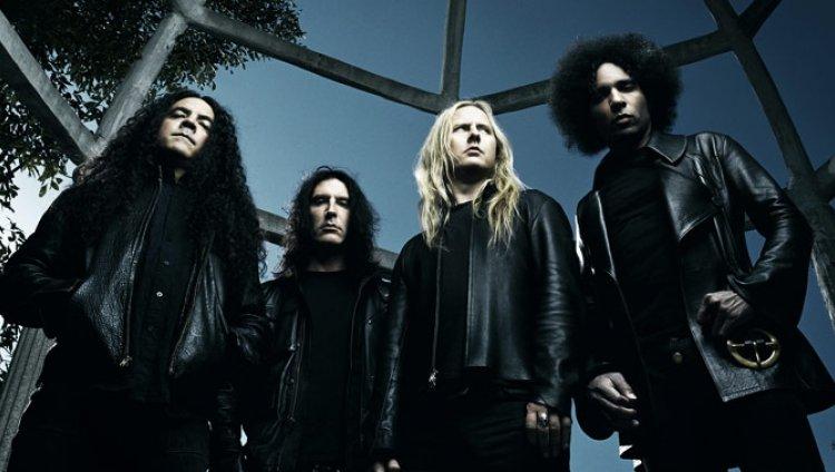 Alice In Chains estrena nuevo sencillo