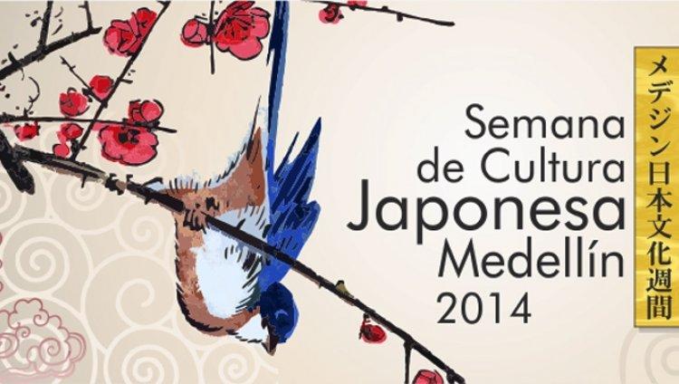 Cultura y tradición japonesa en Medellín