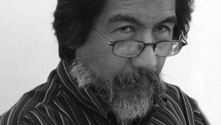 Horacio Benavides: Premio Nacional de Literatura 2013