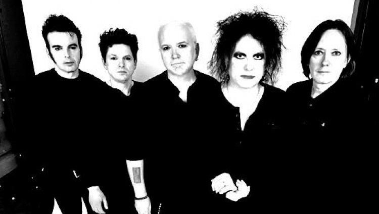 The Cure anuncia el lanzamiento de 2 álbumes para 2014