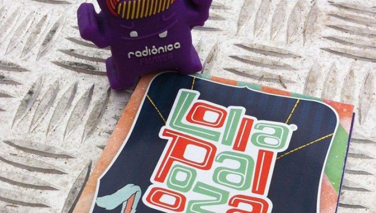 Estuvimos en el Festival Lollapalooza Brasil 2013