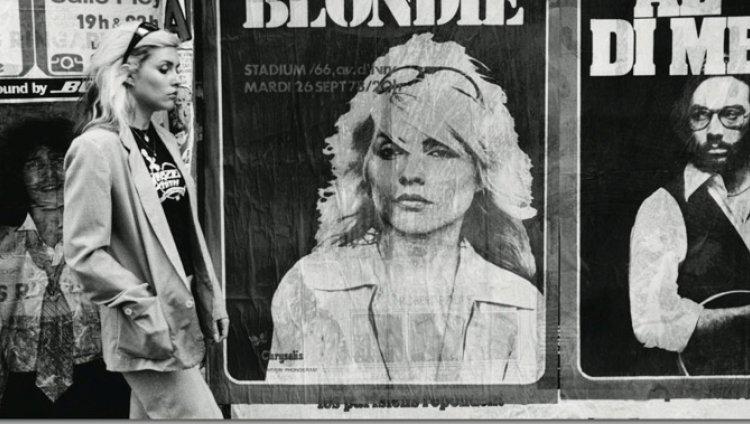 Systema Solar en los 40 años de Blondie