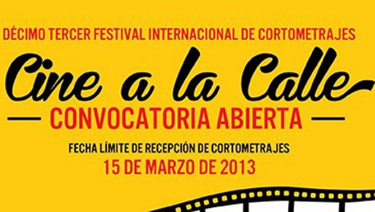 Cine a la Calle 2013 en Barranquilla