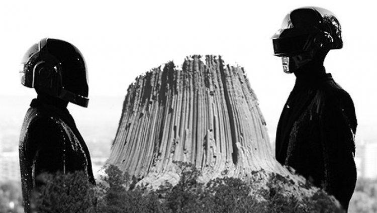 """Daft Punk no tocará en la """"Torre del Diablo"""""""