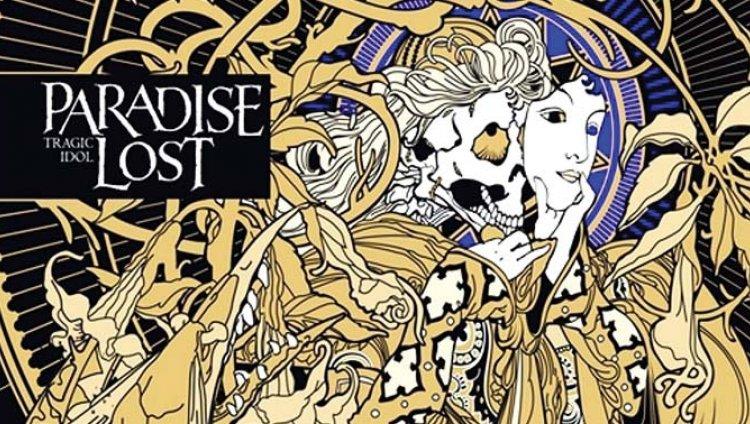 """Paradise Lost regresa con fuerza y """"Crucify"""""""