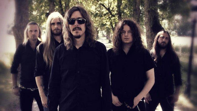 """Pale Communion"": lo nuevo de Opeth"