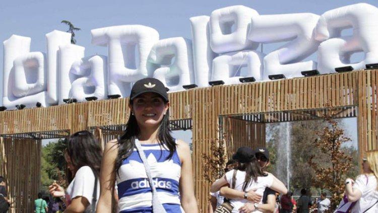Lollapalooza Chile 2012, en el alma y el corazón