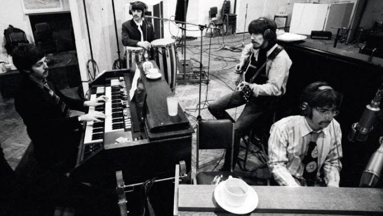 Relanzarán el catálogo de The Beatles en vinilo