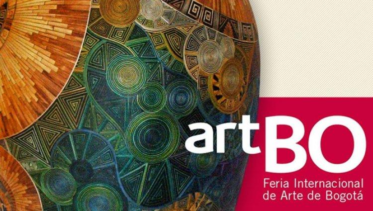 IX edición de la Feria Internacional de Arte de Bogotá (ArtBO)