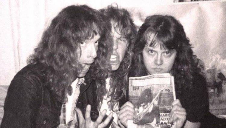 ¿Qué Metallica quieren oír?