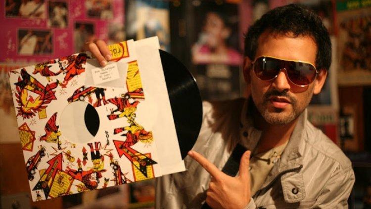 """La champeta revolucionó la música moderna colombiana"": Lucas Silva"