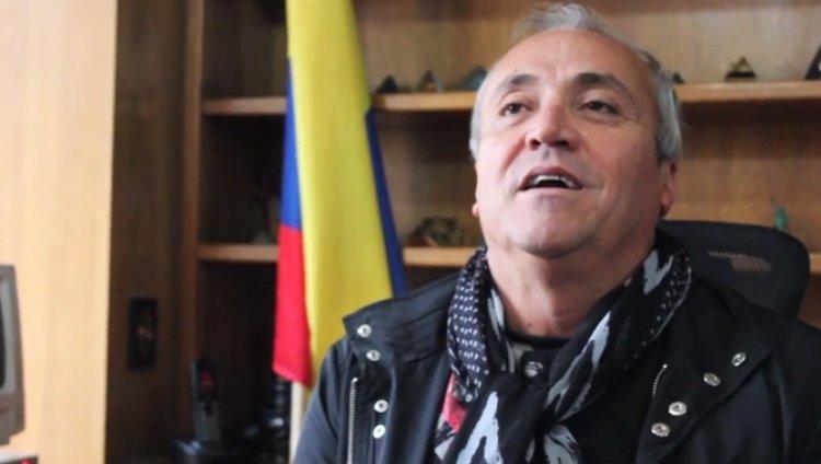 Entrevista: Fernando Pava y el concierto de Guns N' Roses en 1992