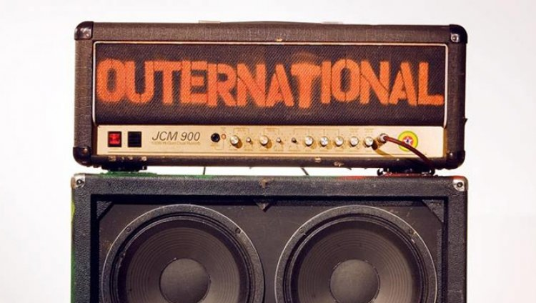"""""""For It All Now"""": lo nuevo de Outernational"""
