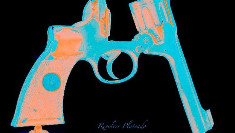 Descarga Sonidos Colombianos: Revólver Plateado y Póper
